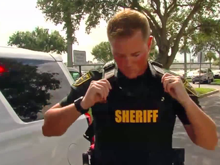 MCSO deputies required to wear outer body armor
