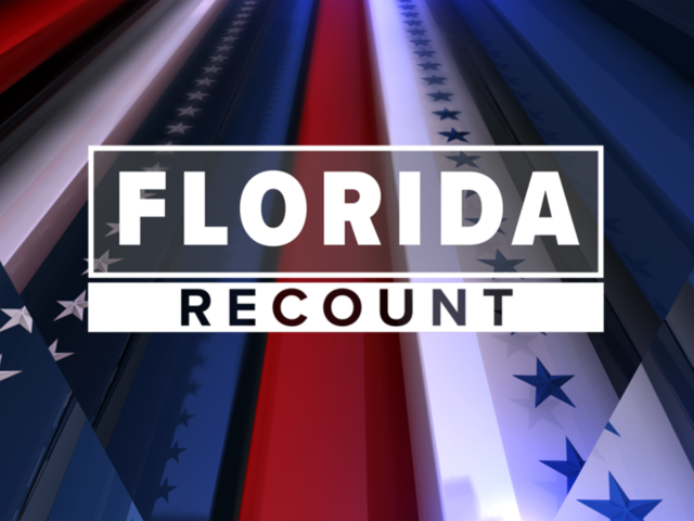 Florida Senate race likely headed to 2nd recount