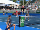 Annual Chris Evert tennis event held in Delray