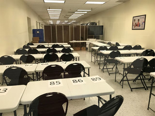 Vote recount delayed in St. Lucie County