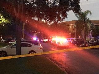 2 dead after shooting in Greenacres