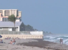 Private beach for sale in Jupiter for $400K