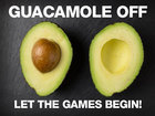 Who has the best guacamole in South Florida?