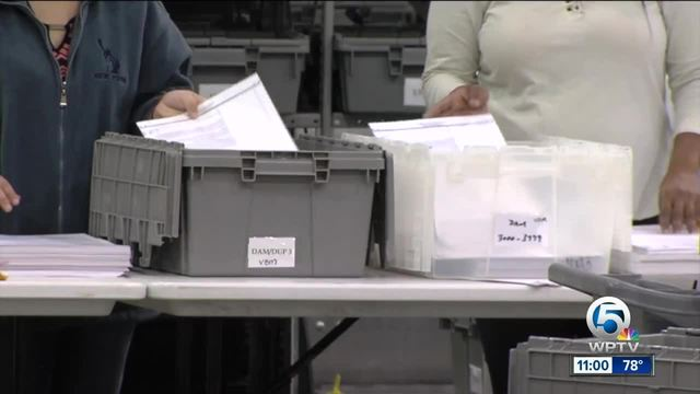 PB Co. may not make 3 p.m. recount deadline