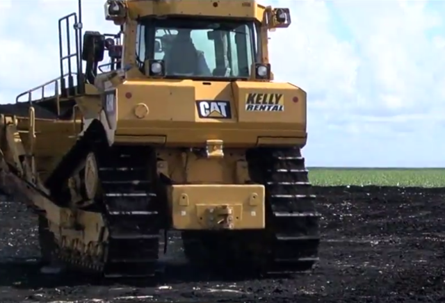 Work begins on reservoir project to reduce Lake Okeechobee discharges-…
