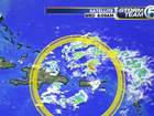 Tropical wave has 10% chance for development