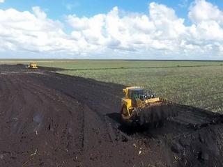 Work begins on Lake O reservoir project
