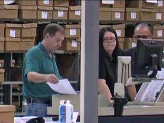 Palm Beach Co. fails to meet recount deadline