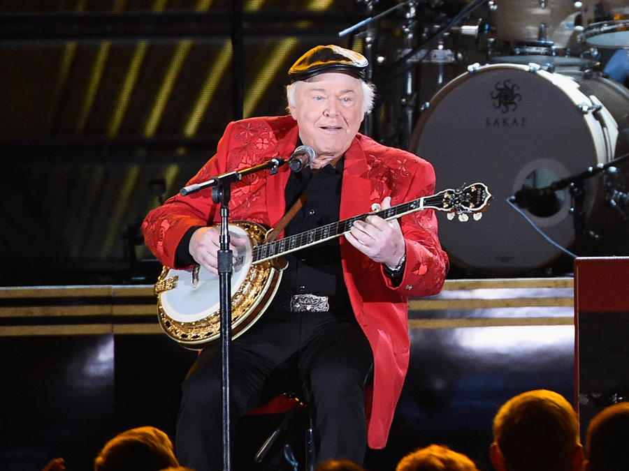 Gas Prices In Florida >> Country star Roy Clark has died at age 85, according to ...