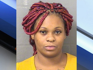 Police: Mom left 2-y.o. son at Chuck E. Cheese
