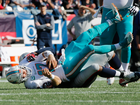 Dolphins' Tannehill could return this week
