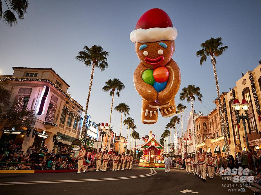 Christmas At Universal Studios Orlando.5 Tips On How To Do Holidays At Universal Orlando Resort