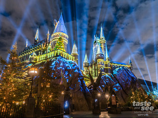 5 tips: Experiencing the holidays at Universal