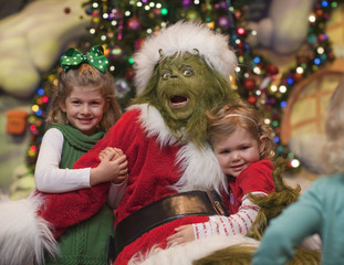 PREVIEW: Holidays at Universal Orlando