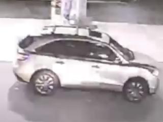 Teen driver in stolen SUV hits, kills woman