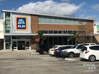 Aldi in West Palm Beach reopens after renovation