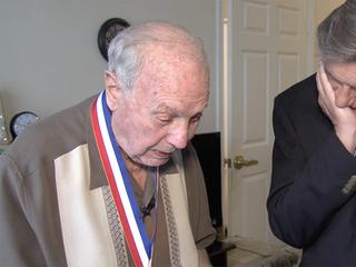World War II veteran remembers Pearl Harbor