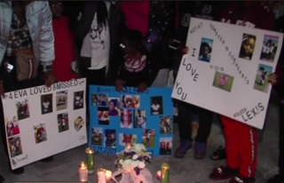 Family of teen killed in wreck demand arrest