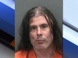 Death metal guitarist arrested in Florida