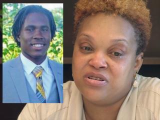 Mother of son killed in Daytona: He loved life